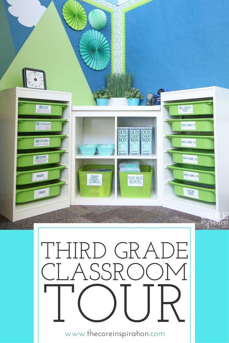 Classroom Design Grade 3 ~ Best third grade images on pinterest
