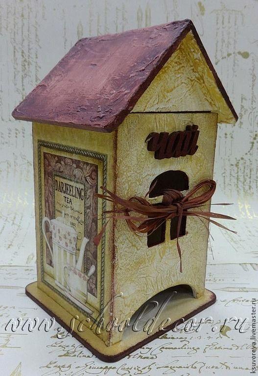 Купить Чайный домик - подарки, подарок на любой случай, подарок на день рождения, подарки для женщин