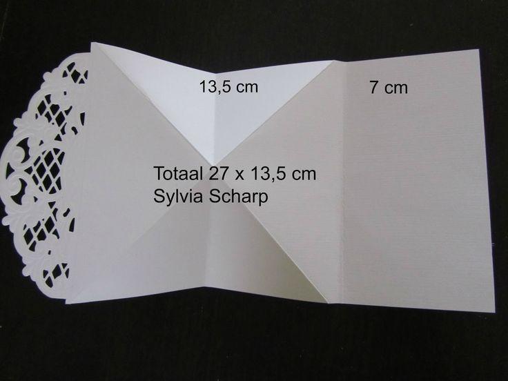 De springkaart kennen de meeste wel.   Ik heb hem gemaakt met een mal   van Marianne Design.   De LR0269.      Neem een kaart van 27...