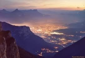 Grenoble    Courtesy of napoleon.cyril.free.fr