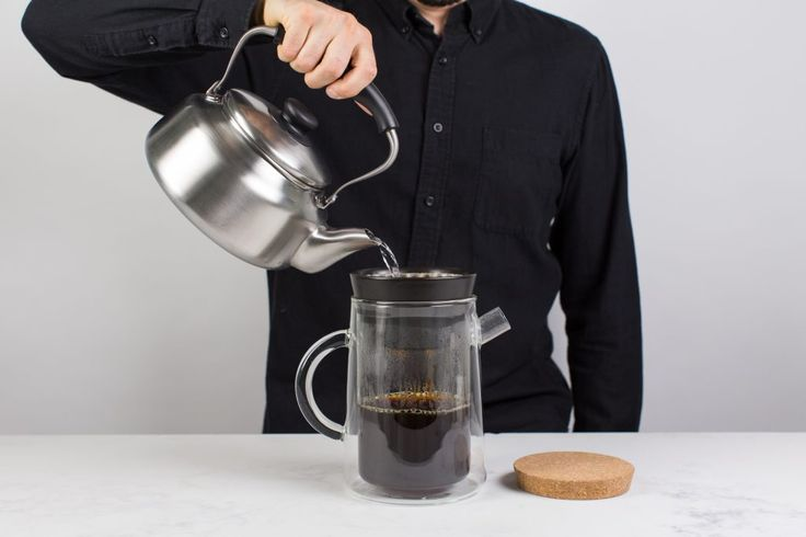91f2e7bada776e34da4a8911aa633447 Use French Press For Cold Brew The Coffee Brewer That Allows You To Choose Between Pour Over French Press Amp Cold Brew