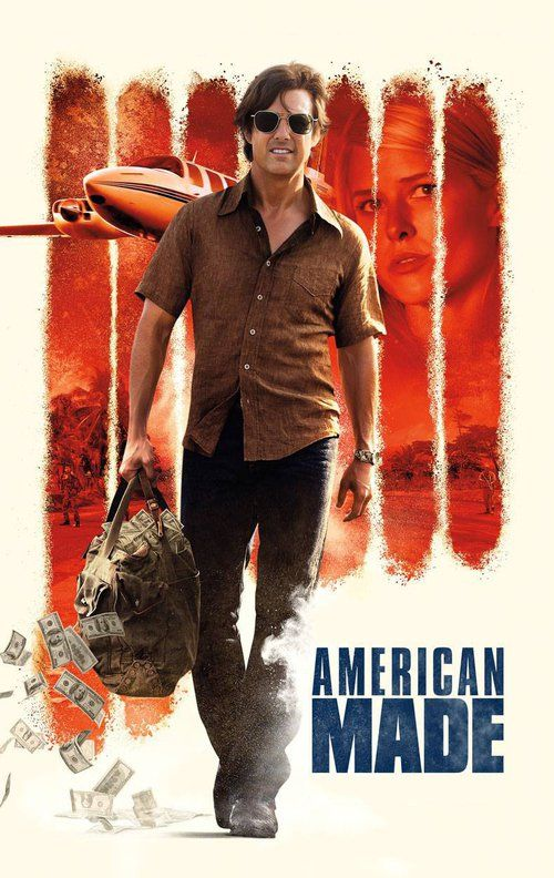 Watch->> American Made 2017 Full - Movie Online