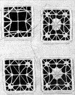 early Reticalla embroidery