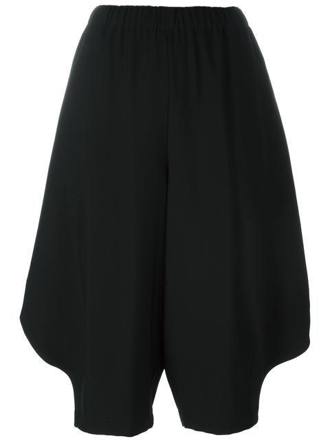 COMME DES GARÇONS aladin pants. #commedesgarçons #cloth #pants