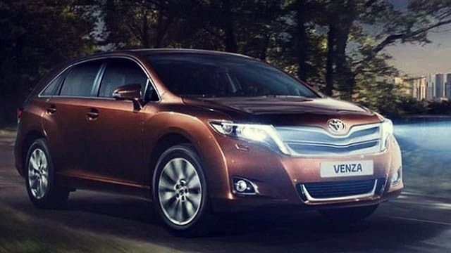2020 Toyota Venza Design Changes Engine Specs Price Toyota Venza Toyota New Cars