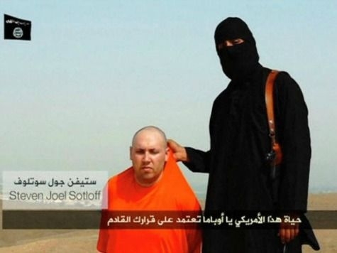 """The family of Steven Sotloff, the latest American journalist beheaded by ISIS, is reportedly """"outraged"""" at the Obama administration for """"deliberate leaks"""" they interpret as """"an attempt to absolve the administration of inaction."""" This reporting comes Wednesday from no less a source than the New York Times, which chose to bury the news under more than two dozen paragraphs."""