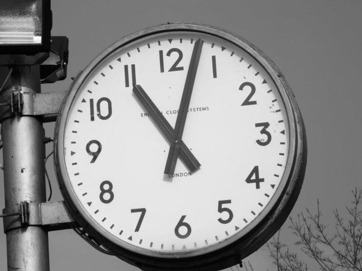 Malvern Clock.