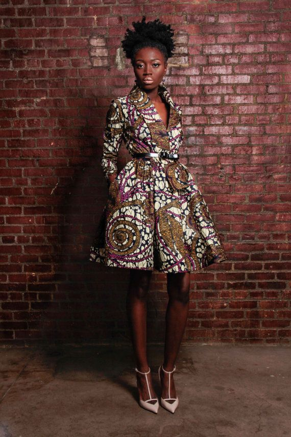 642 Best Images About Fashion Afrika On Pinterest