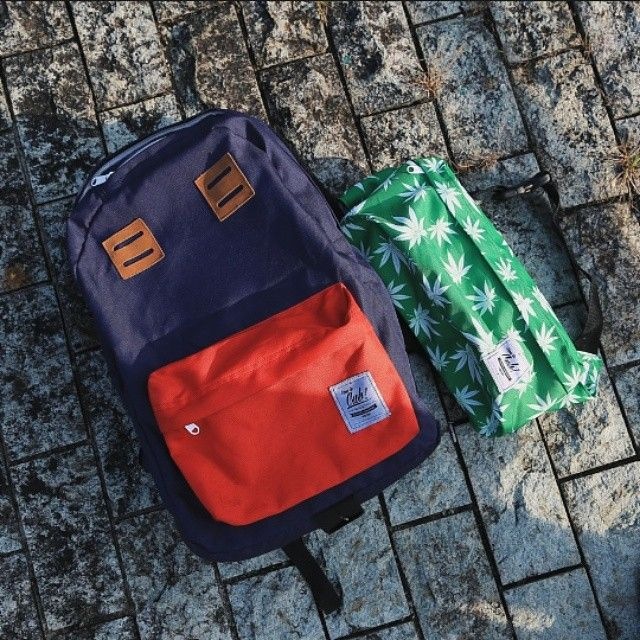 Backpack Red Navy & Waist Bag Marijuana Green, For INFO & ORDER don't be shy to contact us on: Whats App/Phone Call: +6287722077877, LINE: sfkgoods, BBM: 7da65779