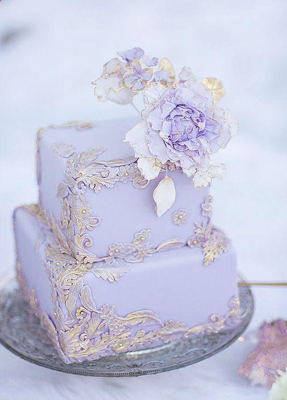 42 Quadrat #Hochzeitstorten, die begeistern! #heiraten   – Köstlichkeiten