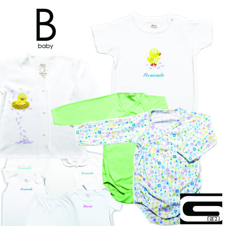 #Gico #baby #collection #print #fashion