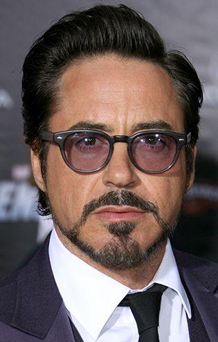 Robert Downey Jr In Sunglasses Celeb Style Robert