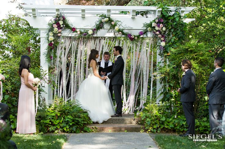 1000+ Images About Garden Weddings On Pinterest
