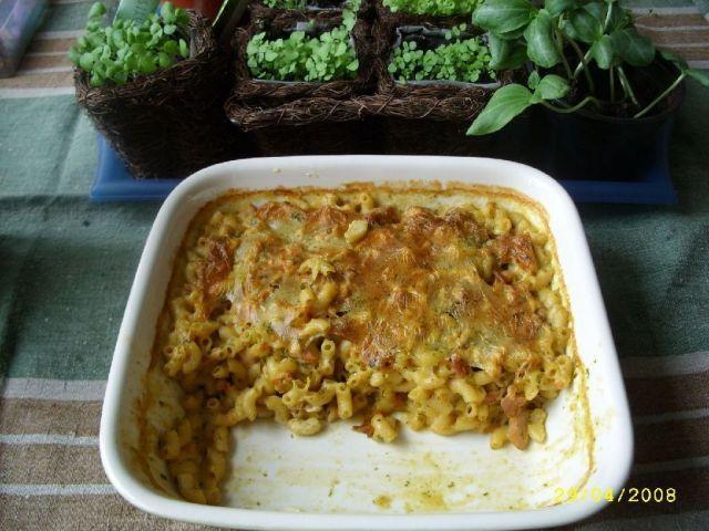 Palermon pasta