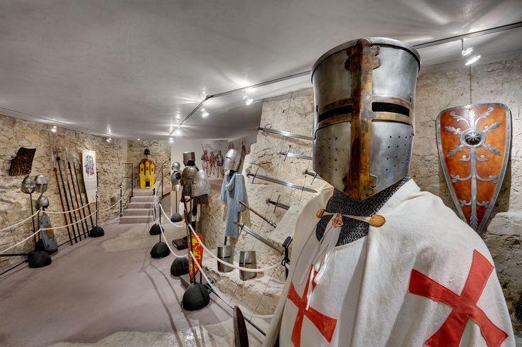 #Museo delle Armi, CastelBrando