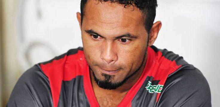 STF determina a volta do goleiro Bruno à prisão
