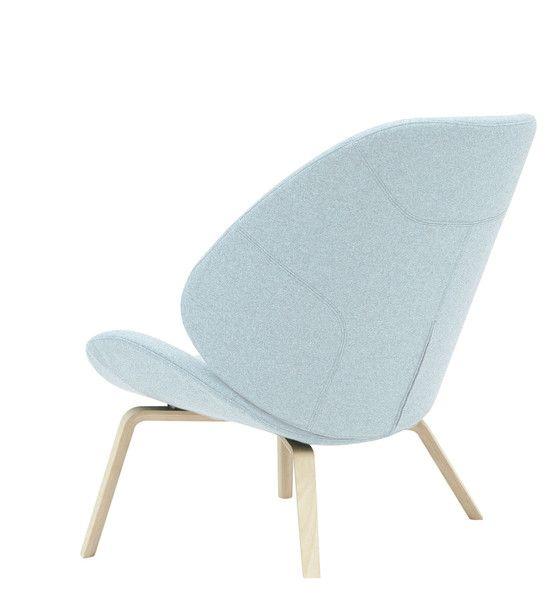 Fotel Eden | Designzoo