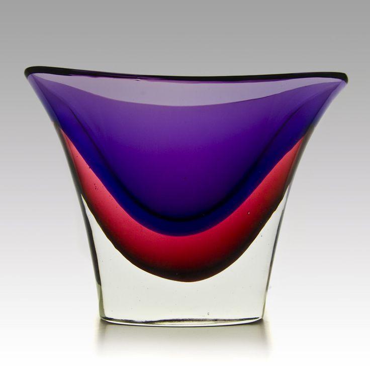 Archimede Seguso, murano glass
