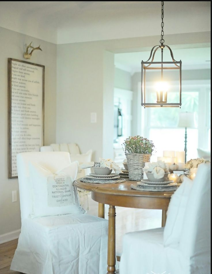 Wall Color Valspars Subtle Taupe IKEA Chairs