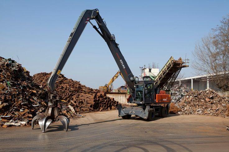 CSA S.r.l., azienda di #demolizioni Rovigo, esegue demolizioni di tipi industriale e civile. http://blog.csa-srl.it/demolizioni-rovigo/