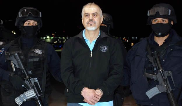 Eduardo Arellano Félix is a Mexican drug trafficker, brother of Benjamín, Ramón, Javier and sister Enedina, all drug traffickers. The Arellano-Félix Organization, also known as the Tijuana Cartel, has been responsible for countless murders and the smuggling of thousands of tons of marijuana, cocaine, heroin and methamphetamine for more than a decade. The DEA believes that the Arellano-Félix brothers were responsible for the numerous smuggling tunnels that were found in January 2006…