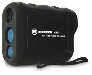 Bresser Range Finder 800 by BRESSER. $119.99. Remove the guesswork with the Bresser Range Finder 800! Go the distance! When you need to know just how far your reach needs to be, let the advanced Range Finder 800 from Bresser do the heavy lifting. Compact, simple-to-use unit quickly and easily delivers the data you need to drive the shot home right the first time, every time. Before you go, know: Four targeting modes allow you to access accurate readings, even in inclem...