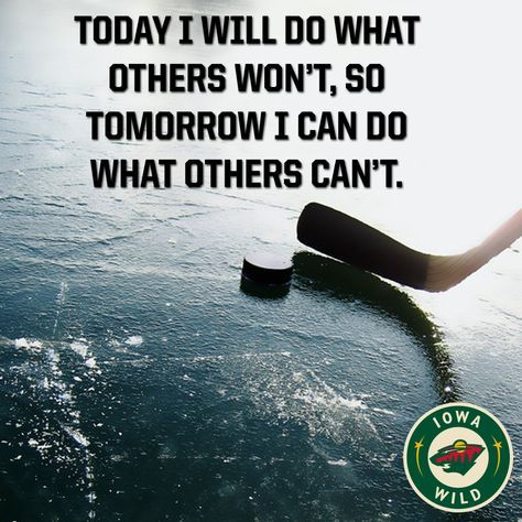 Inspirational Hockey Quotes. QuotesGram                                                                                                                                                                                 More