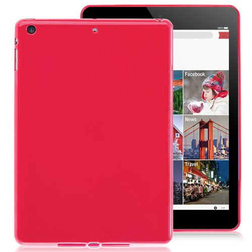 New iPad Air TPU Solid Colorful Case Cover - Red Color #ipadaircase #ipadair #ipadcase #casecover #tpucase #colorfulcase #popularcase #bestoftheday #300likes #photooftheday #pinterest #lovelycase #cute #colorful #case #cellz.com #cheapcase $1.98