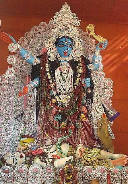 Manash (Subhaditya Edusoft): Kali-Puja 2013 Pictures at Kolkata