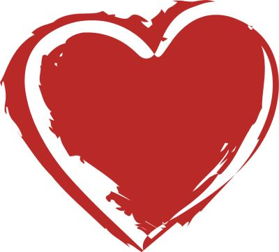 Heart Shape Png Transparent Heart shape pn. | Sacred Heart ...