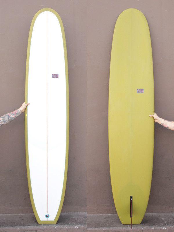 Joel Tudor Surfboard Models