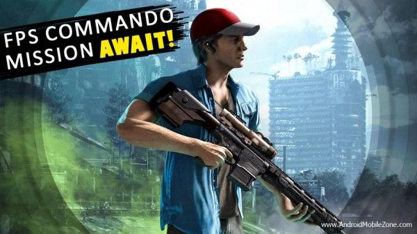 Click On Download Button Below To Download Sniper 3d Apk For Android Mod 3 14 0 In 2020 Sniper Cool Animations Download Hacks