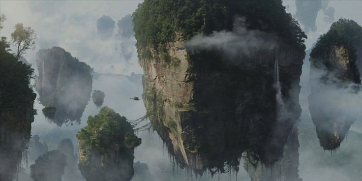 World of Avatar Promos: Welcome to Disney's Avatar Theme Park