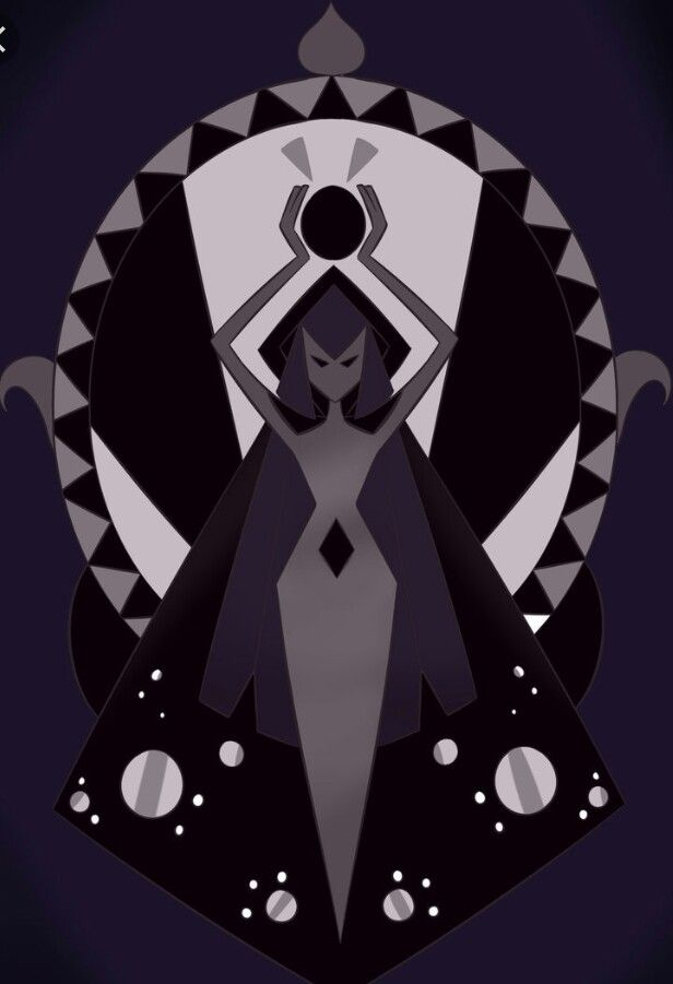 A cool Black Diamond design.
