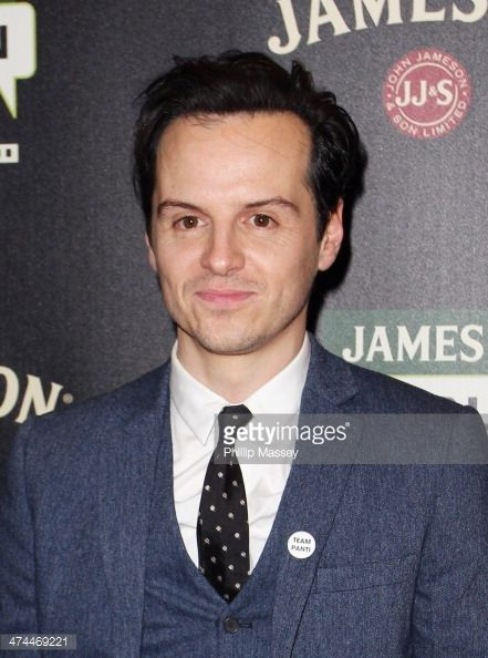 Andrew Scott attends a screening of 'The Stag' at the Jameson Dublin... News Photo | Getty Images