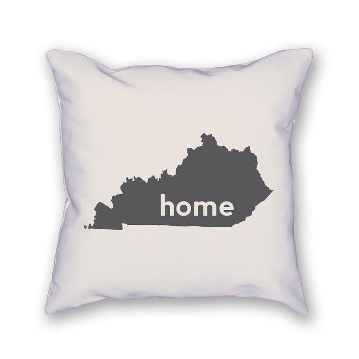 Kentucky Pillow 923 best Kentucky and The