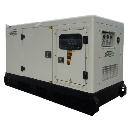 OzPower 66kva Three Phase Cummins Diesel Generator, 1 year warranty The OzPower range has been introduced as a cost-effective alternative to many mainstream brands and is a perfect option for standby and low-duty-cycle applications.
