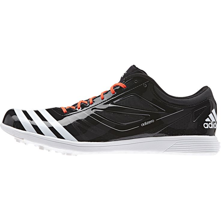 Adidas Adizero Triple Jump Shoes (AW15)   Spiked Running Shoes
