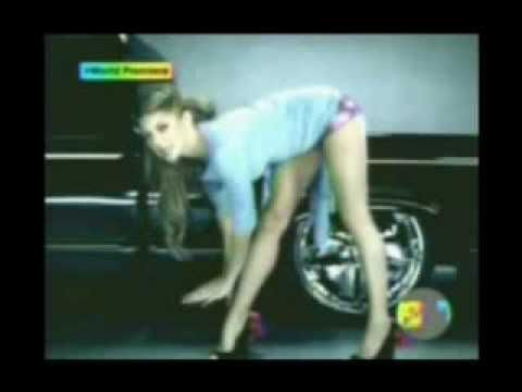 MC Hammer VS Black Eyed Peas - U Can't Touch My Humps