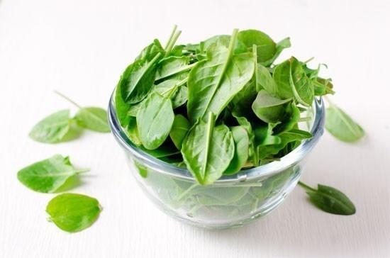 5 Motivi per consumare ortaggi a foglia verde #alimentazionesana | casadivita.despar.it