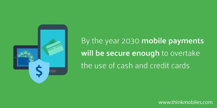 The Future of M-Payments: Prosperity or Failure?