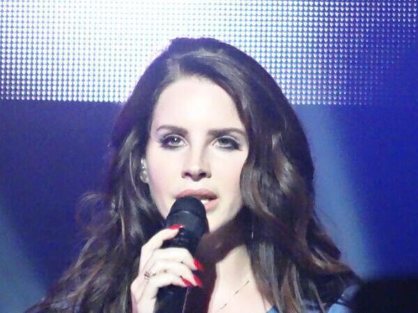 Lana Del Rey Phoenix Az