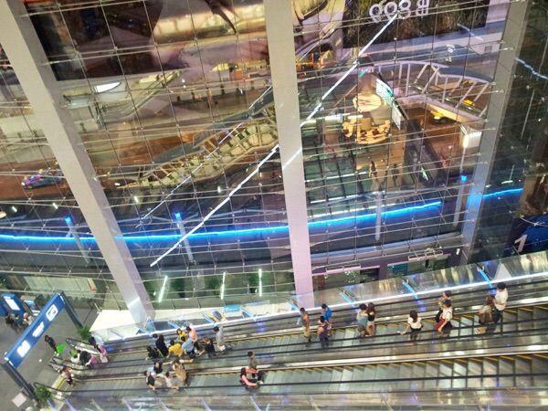 #terminal21 #ashtonasoke