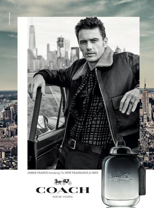 Belles, we have a beautiful surprise for your beaus! Coach will be spoiling your significant other with a luxurious sample of its latest fragrance - Coach For Men at our StyleSocietys Style Soirée Trunk Show.