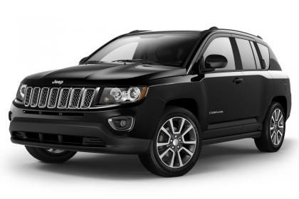Jeep Compass SUV Price  £18,470 - £25,740 Car Buyer (UK) Review