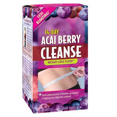 acai berry,acai berry cleanse,body cleanse,weight loss,lose weight,diet,health