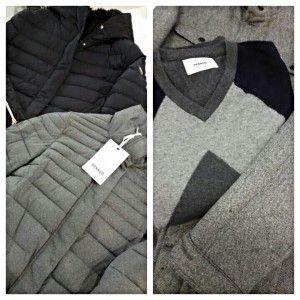 Maglie e Giacche  Uomo/Donna Dekker. Uscita 10 novembre 2015. Unionmoda - L'Outlet Abbigliamento più Grande delle Marche.