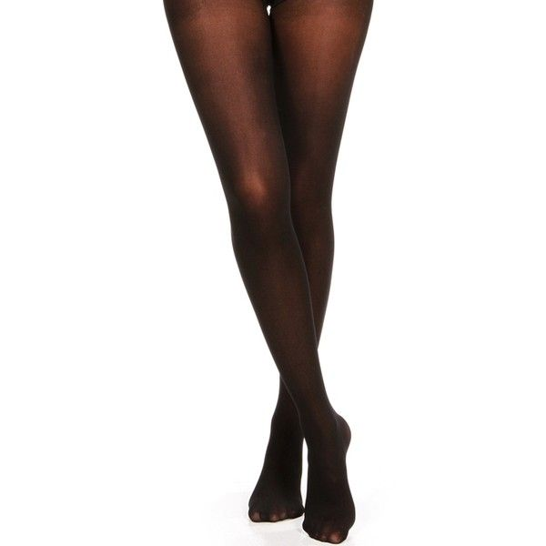 Black Opaque Tights and other apparel, accessories and trends. Browse and shop 9 related looks.