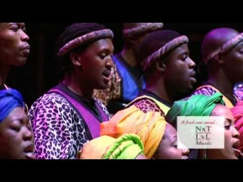 THE SOWETO CHOIR - Khumbaya....BEAUTIFUL.