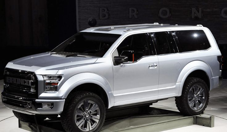 Ford Bronco Suv 2020 Specs Engine And Price Cars Ford